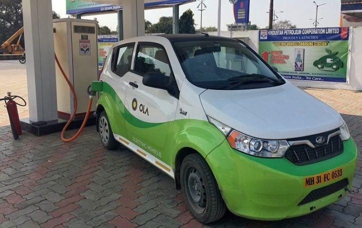 India Electric Vehicles Mandate, India EV Policy, Commercial EV Mandate, Central Government Policy,