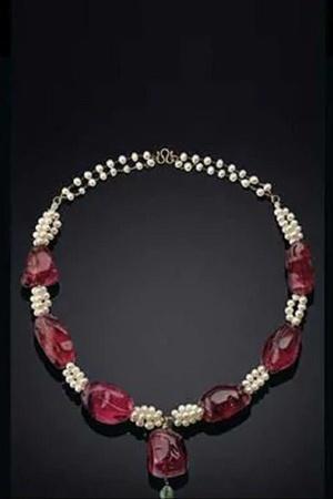 indian royal jewel auction