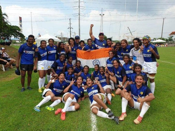 Indian Rugby