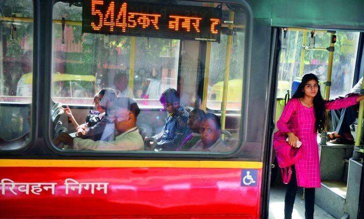 Just How Helpful Is Free Public Transport For Women? Does It Ensure Safety?