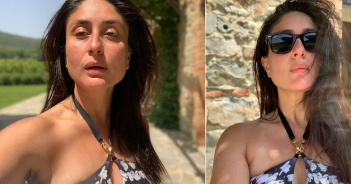 Kareena Kapoor trolled, gets called and aunty for looking old in her pics.