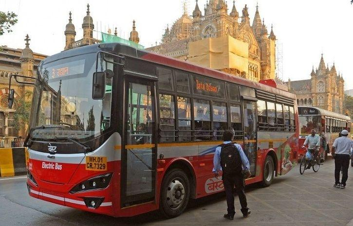 Maharashtra Electric Buses, Electric Bus Tenders, Maharashtra State Transport, Electric Buses India,