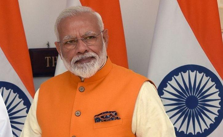Maldives To Confer Country Highest Honour On PM Modi