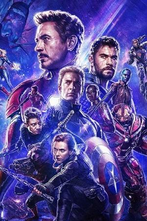 Man watches Avengers Endgame 107 times We have found Marvels biggest fan