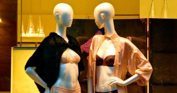 mumbai illegal lingerie