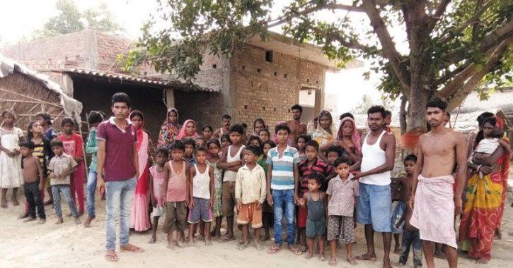 muzaffarpur chandrahatti village