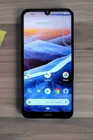Nokia 32 review