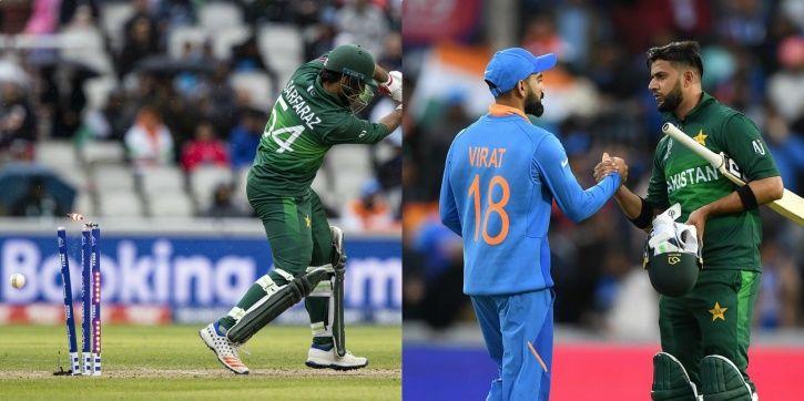 Pakistan lost by 89 runs