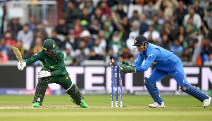 Pakistan lost by 89 runs