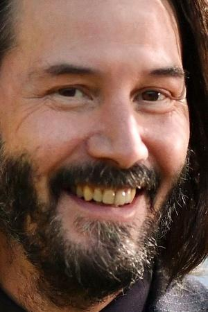 People are rooting for Keanu Reeves as the Times Person Of the Year
