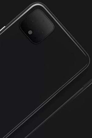Pixel 4 gesture controls hand tracking Google Project Soli Android radar