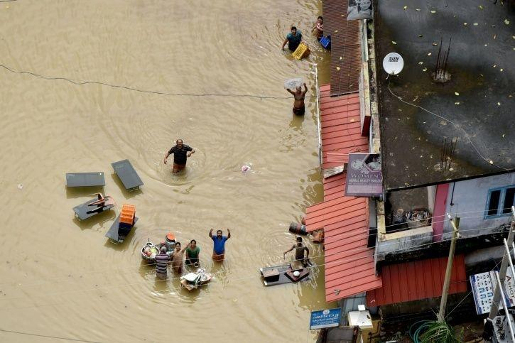 Poor People To Bear The Maximum Impact Of Climate Change While Rich To Escape Calamities