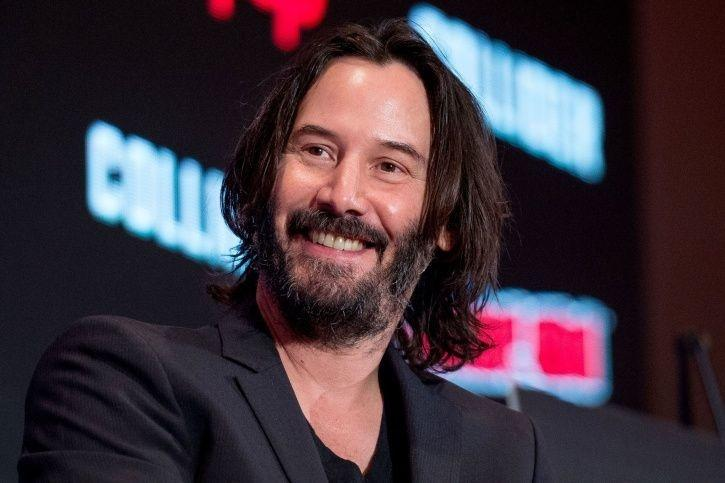 Reasons why we love Keanu Reeves, here is his story.