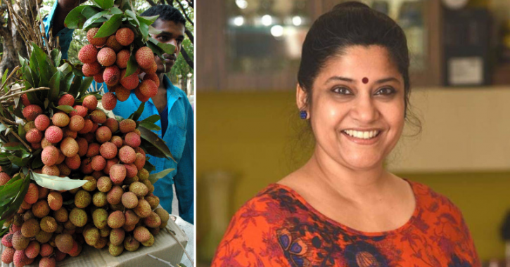 Renuka Shahane on Lychee deaths in Muzaffarpur.