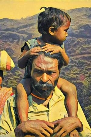 Sacred Hill Of Chhattisgarh Tribes Is Being Destroyed By Miners Govt Is Turning A Blind Eye