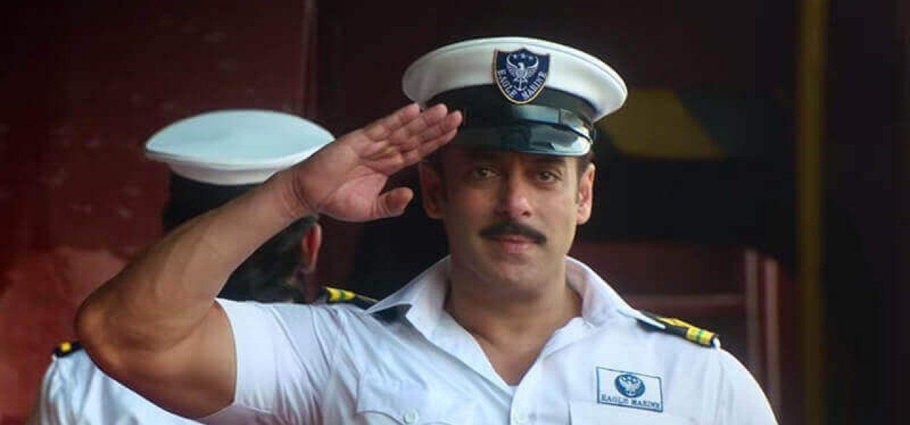 Salman Khan Bharat