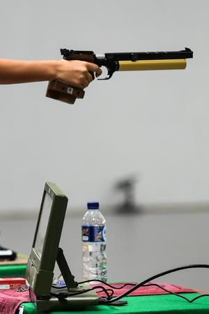Shooting Will Not Be A Part Of The 2022 Commonwealth Games
