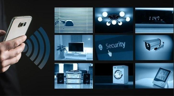 A Smart Home Connected To Internet Is Convenient But Why