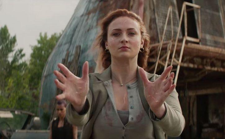 Sophie Turner Was Nervous About X Men Dark Phoenix