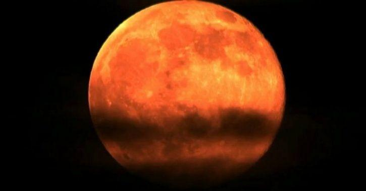 strawberry moon, honey moon, mead moon, how to see strawberry moon, how to see red moon