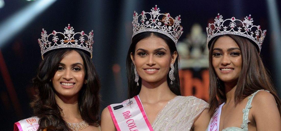 Suman Rao Miss India 2019