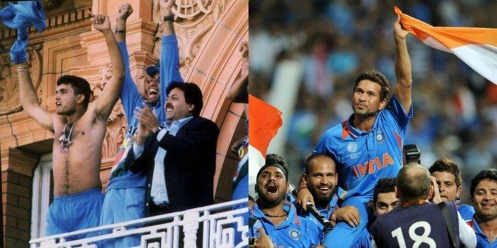 Team India has won some major titles