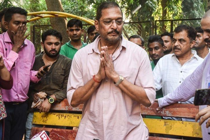 The aftermath of #MeToo in India: Nana Patekar.