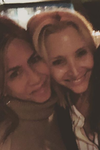 The Girl Gang Of FRIENDS Had A Fun Night Out Together These Goofy Crazy Selfies Are Proof