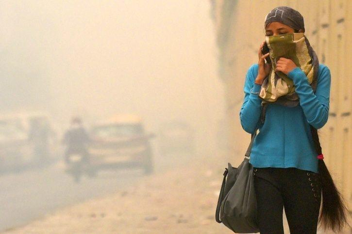 Toxic Air Pollution In Country Is Causing Increased Hypertension In Women