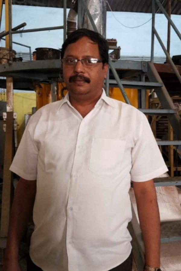 petrol:This Hyderabad-Based Professor Made Petrol From