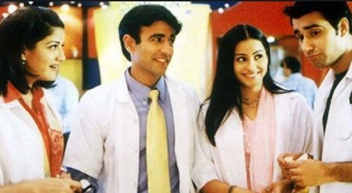 TV show Sanjivani is getting a reboot and we are drowning in nostalgia.