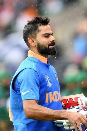 Virat Kohli loves to break records