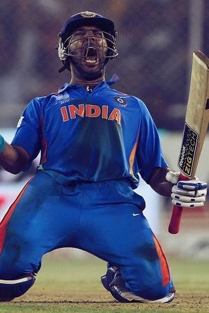 Yuvraj Singh deserves a proper farewell