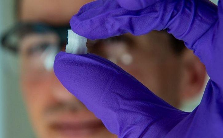 3D Printed Tissues To Help Heal Bone