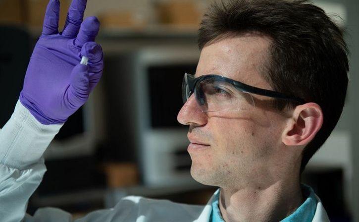 3D Printed Tissues To Help Heal Bone