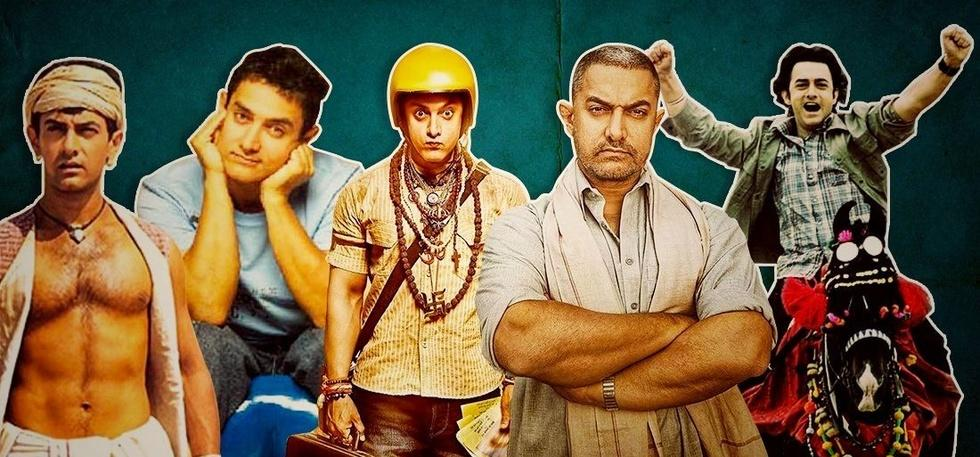 a76dea08f 9 Reasons Why Aamir Khan Is A Trendsetter Who Wrote His Own Rules    Inspired Others To Follow