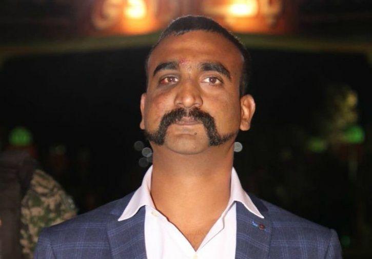 Abhinandan Mustache