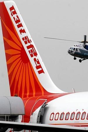 Air India Birmingham London Madrid cabin crew Pakistan airspace closure India