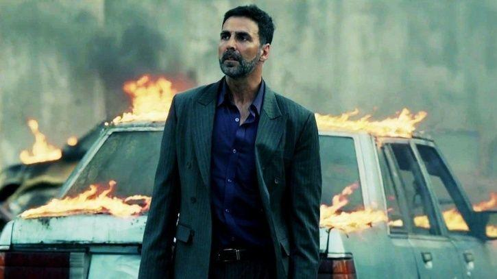 Akshay Kumar Felt Ashamed For Doing Similar Roles, Says Reinventing Himself As An Actor Was Fun