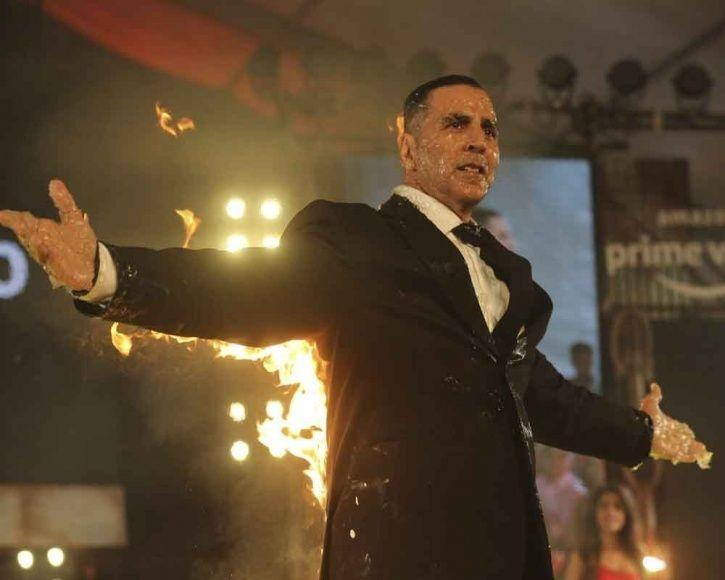Akshay Kumar Says He Felt Ashamed For Doing Similar Roles But Reinventing Himself As An Actor Was Fu