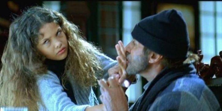Alia Bhatt Auditioned For Sanjay Leela Bhansali's 'Black' At The Age Of 9.