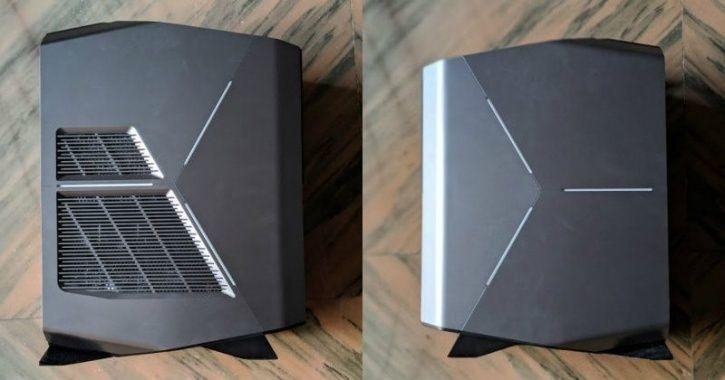 alienware aurora r8 gaming desktop PC