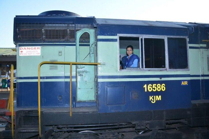 Agra railway division