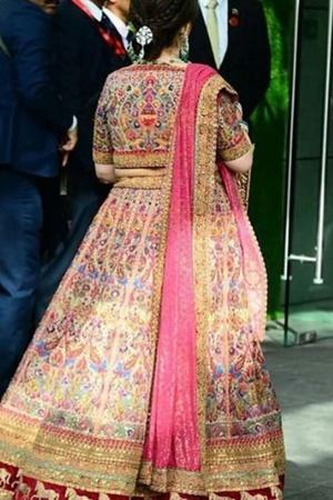 Ambani wedding
