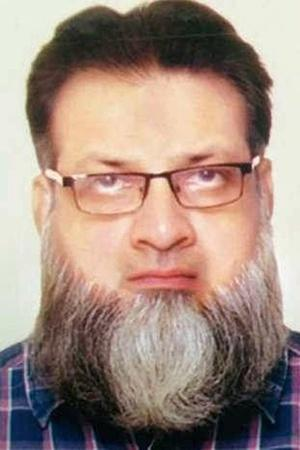 Asif Karadia