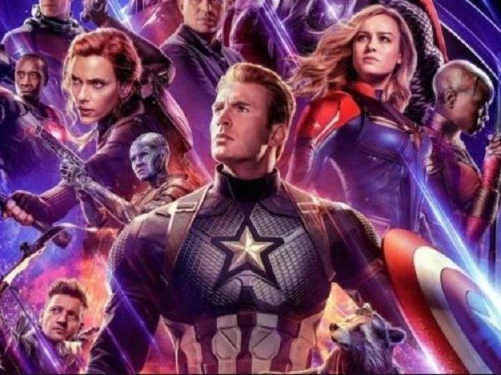Rejoice People Avengers Endgame New Poster Will Make You Believe