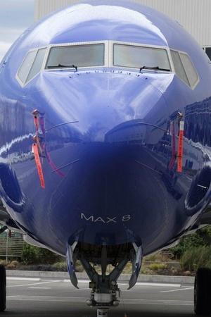 Boeing 737 MAX planes Ethiopia airline Lion air crash Indonesia investigation similarities