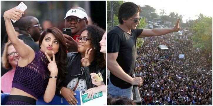 Celebrity Gossip: Bollywood