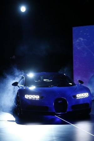 Bugatti News Electric Bugatti Electric Bugatti Electric Supercar Electric Vehicle Auto News EV