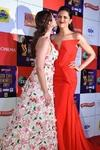 Deepika and Alia